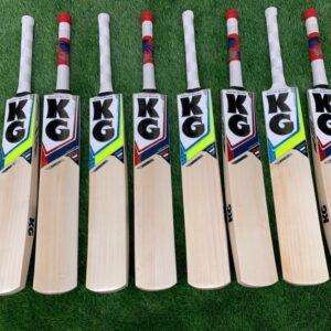 KG Cricket